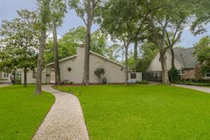 Houston Home at 527 Winter Oaks Drive Houston                           , TX                           , 77079-6523 For Sale