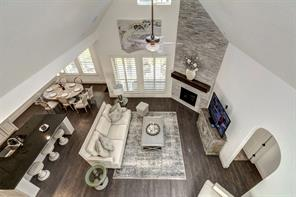 131 Currydale, Tomball, TX, 77375