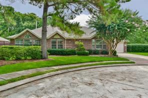 Houston Home at 521 Pine Ridge Court Friendswood , TX , 77546-6428 For Sale