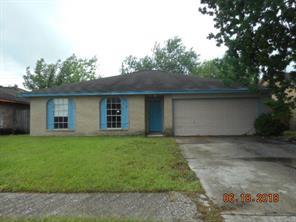 Houston Home at 1615 Ridge Hollow Drive Houston , TX , 77067-2837 For Sale