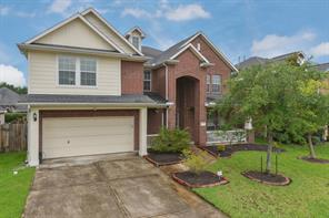 Houston Home at 16411 Jadestone Terrace Lane Houston , TX , 77044-1167 For Sale