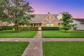 Houston Home at 9414 Bob White Drive Houston , TX , 77096-3708 For Sale