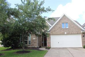Houston Home at 20707 Orange Poppy Dr Cypress , TX , 77433 For Sale