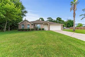 Houston Home at 16910 Hatch Court Crosby , TX , 77532 For Sale