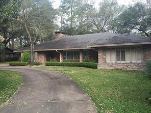 Houston Home at 5214 Woodway Drive Houston , TX , 77056-1301 For Sale