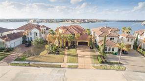 Houston Home at 2929 N Island Drive Seabrook , TX , 77586-1637 For Sale