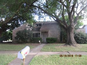 15203 Plaza Libre, Houston TX 77083