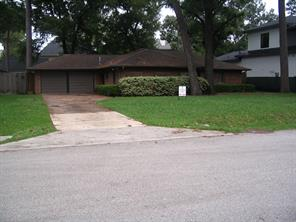 Houston Home at 1234 N Glourie Drive Houston , TX , 77055 For Sale