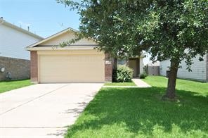 Houston Home at 18210 Sorrell Oaks Lane Richmond , TX , 77407-2497 For Sale