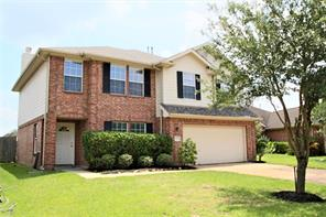 Houston Home at 13612 Barton Meadow Court Rosharon , TX , 77583-2158 For Sale
