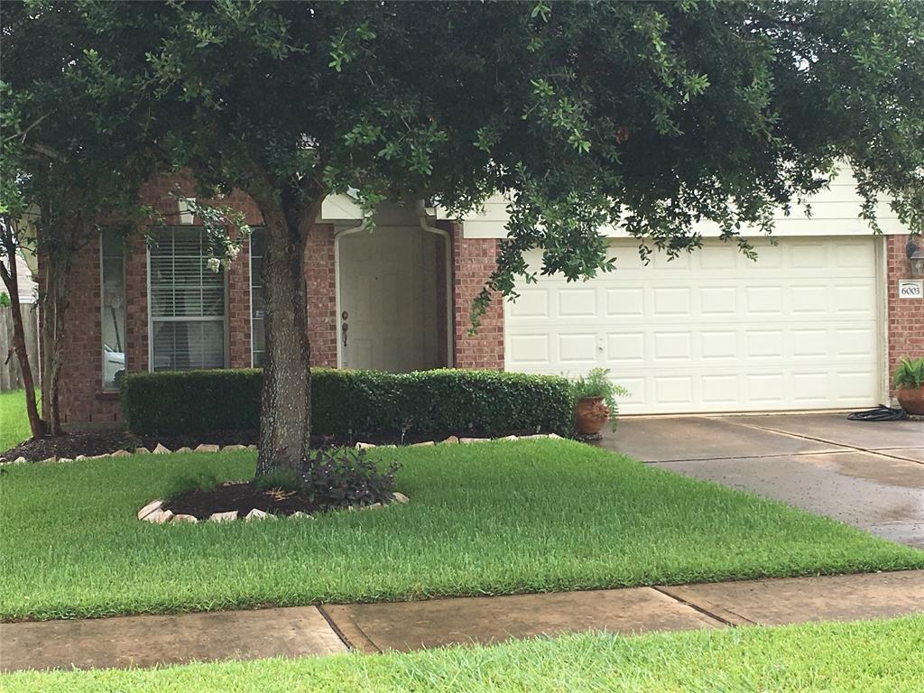 6003 Durango Ridge Court, Richmond, TX 77469   HAR.com