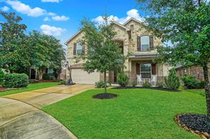 31606 Echo Canyon Court, Spring, TX 77386