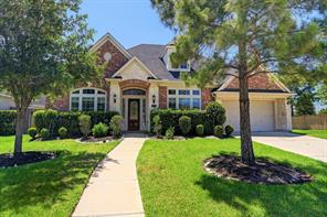Houston Home at 9402 Lily Glen Katy , TX , 77494-0590 For Sale