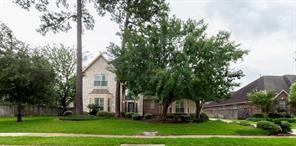 9818 Audubon Park Drive, Spring, TX 77379