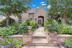 Houston Home at 19606 Star Haven Drive Cypress , TX , 77433-3866 For Sale