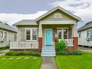 Houston Home at 4115 Avenue S 1/2 Galveston , TX , 77550-8639 For Sale