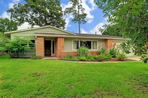 Houston Home at 6319 Waltway Drive Houston , TX , 77008-6263 For Sale