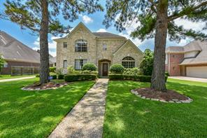 Houston Home at 5530 Honor Drive Houston , TX , 77041-6556 For Sale