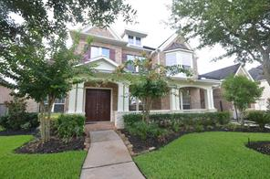 Houston Home at 6606 Mistyleaf Lane Sugar Land , TX , 77479-4844 For Sale