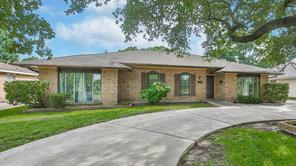 Houston Home at 5827 S Braeswood Boulevard Houston , TX , 77096-3909 For Sale
