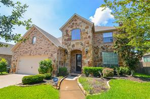 Houston Home at 3806 Sawyer Bend Lane Sugar Land , TX , 77479-7120 For Sale