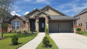 Houston Home at 2106 Dovetail Falls Lane Pearland , TX , 77089 For Sale
