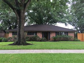 Houston Home at 2203 Wycliffe Drive Houston , TX , 77043-2205 For Sale