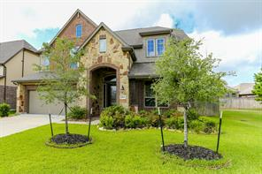 Houston Home at 22115 Hearty Orange Court Cypress , TX , 77433-6413 For Sale
