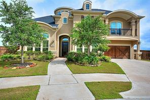 Houston Home at 5830 Caspian Falls Lane Fulshear , TX , 77441-2146 For Sale