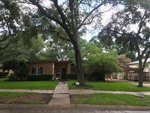 Houston Home at 6207 Reamer Street Houston , TX , 77074-7545 For Sale