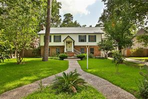 Houston Home at 2238 Willow Point Drive Houston , TX , 77339-2316 For Sale