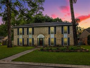 Houston Home at 28903 Pine Hill Drive Shenandoah , TX , 77381-1116 For Sale