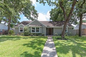Houston Home at 1422 Maux Drive Houston                           , TX                           , 77043-4301 For Sale