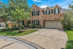 Houston Home at 6022 Shady Alcove Court Houston                           , TX                           , 77345-2172 For Sale