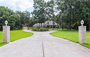 Houston Home at 2502 E Blue Lake Drive Magnolia , TX , 77354-4399 For Sale