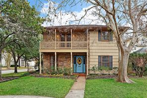 Houston Home at 6601 Brompton Road West University Place , TX , 77005-3905 For Sale