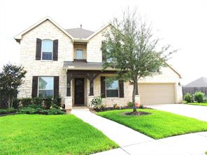 Houston Home at 18202 Wedgewood Bluff Court Spring , TX , 77379-1438 For Sale