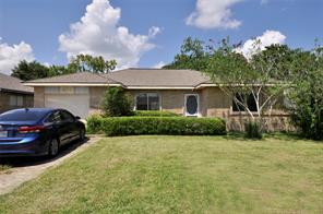 Houston Home at 411 Bellmar Lane Friendswood , TX , 77546-3609 For Sale