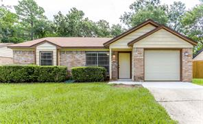 Houston Home at 1318 N 7th Street Conroe , TX , 77301-2008 For Sale