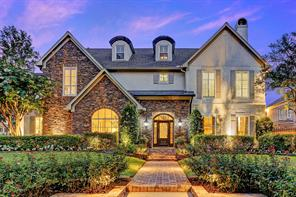 8703 Stable Crest, Houston, TX, 77024