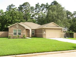 Houston Home at 16643 Bluefin Street Crosby , TX , 77532-5159 For Sale
