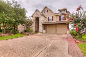 Houston Home at 74 Arbor Camp Circle Spring , TX , 77389-5322 For Sale