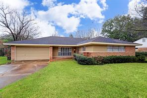 Houston Home at 10723 Atwell Drive Houston , TX , 77096-4907 For Sale