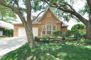 Houston Home at 4207 Forest Holly Drive Kingwood , TX , 77345-1358 For Sale