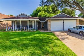 Houston Home at 2519 Glen Haven Lane Richmond , TX , 77406 For Sale