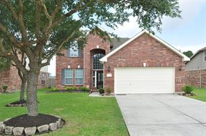 Houston Home at 20219 Coldwater Meadow Lane Humble , TX , 77338-2815 For Sale