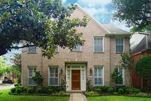Houston Home at 4401 Jonathan Street Bellaire , TX , 77401-4611 For Sale