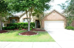 Houston Home at 6322 Pepper Hollow Lane Katy , TX , 77494-1260 For Sale