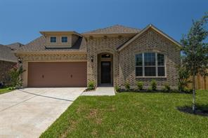 Houston Home at 418 Beach Rose Crosby , TX , 77532 For Sale