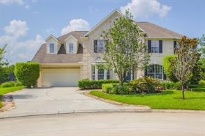 Houston Home at 15 Cayuga Pond Court The Woodlands , TX , 77389-7760 For Sale